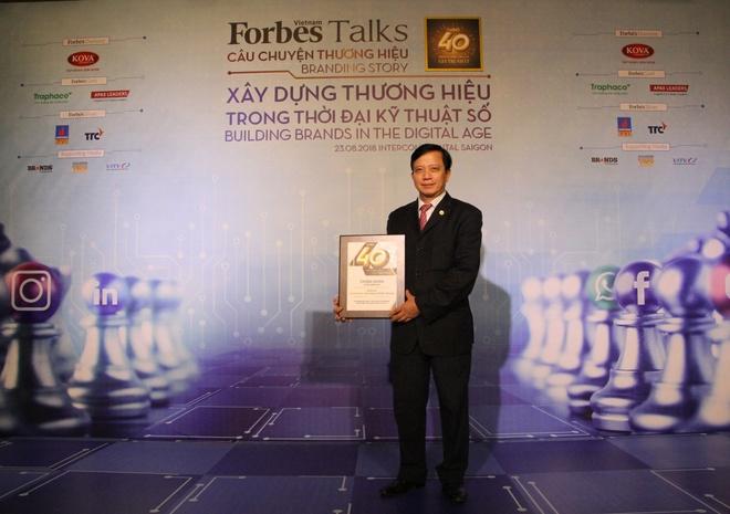 Loi nhuan tang 110%, HDBank vao top 40 thuong hieu gia tri nhat VN hinh anh 1