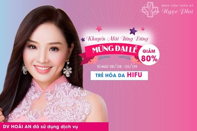 Uu dai 80% nhan dip dai le tai Benh vien tham my Ngoc Phu hinh anh 4