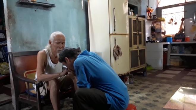 """Phim ngan """"Cham…"""" lay dong cam xuc tinh than hinh anh 4"""