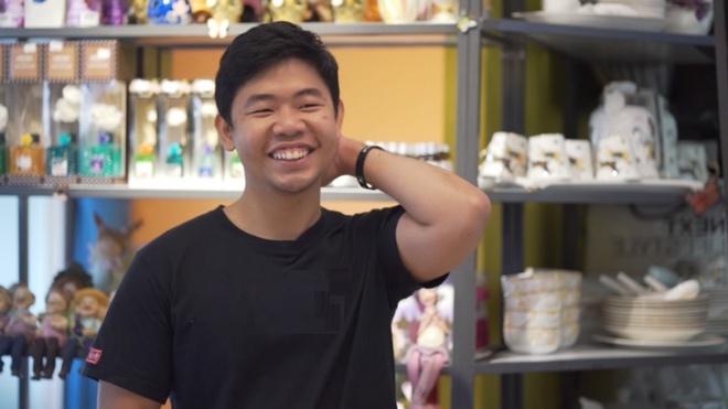 """Phim ngan """"Cham…"""" lay dong cam xuc tinh than hinh anh 5"""