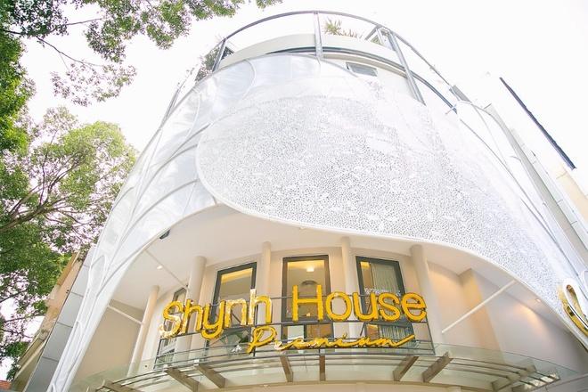 Chuoi lam dep Shynh House ra mat cua hang premium tai quan 3, TP.HCM hinh anh 1