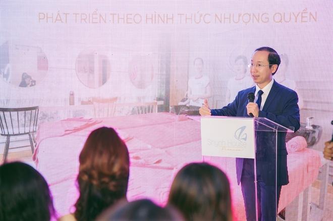 Chuoi lam dep Shynh House ra mat cua hang premium tai quan 3, TP.HCM hinh anh 3