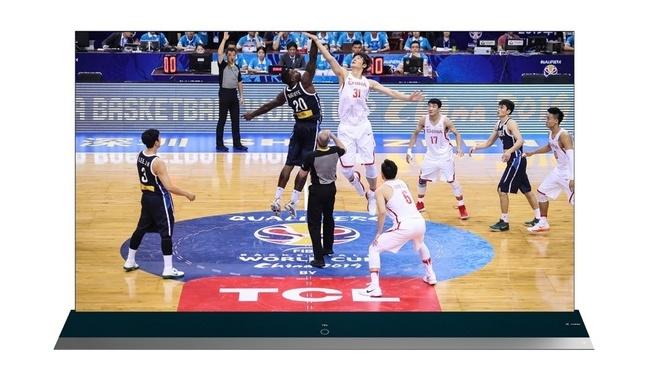 TCL cong bo ke hoach mo rong cac san pham TV AI tai IFA 2018 hinh anh