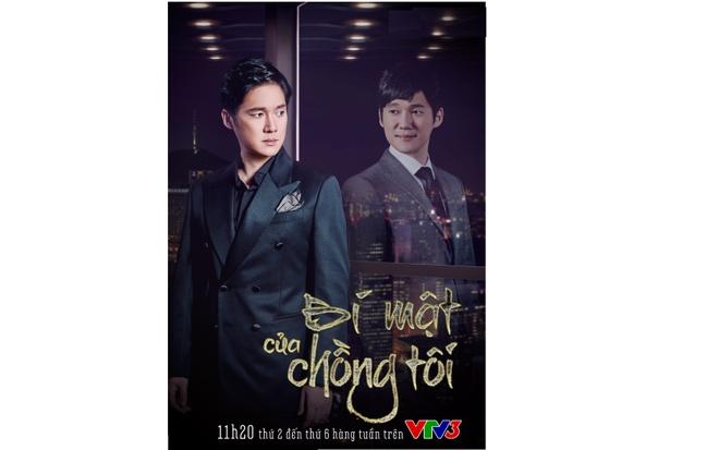 My nam Song Chang Eui mot minh dong hai vai chinh trong phim moi hinh anh 1