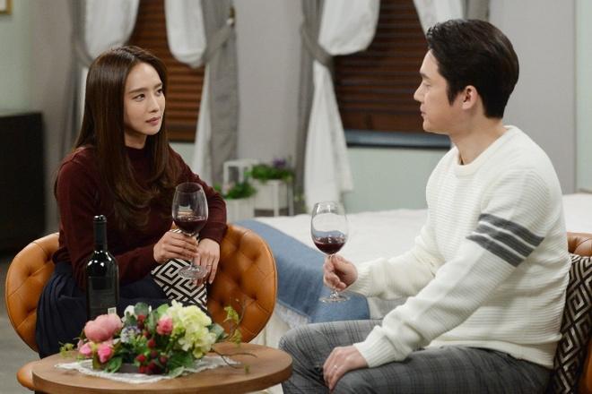 My nam Song Chang Eui mot minh dong hai vai chinh trong phim moi hinh anh 3