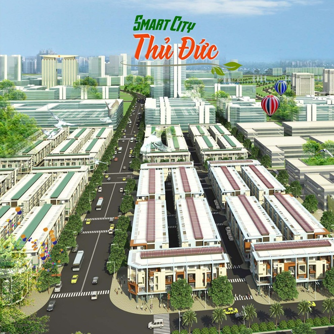 Smart City Thu Duc anh 2