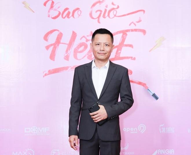 DD Nguyen Thanh Vinh: 'Kich ban Bao gio het e ngo nghinh het tinh toi' hinh anh