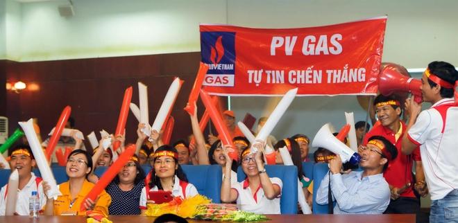 PV Gas va 28 nam no luc phat trien trong nganh cong nghiep khi hinh anh 3