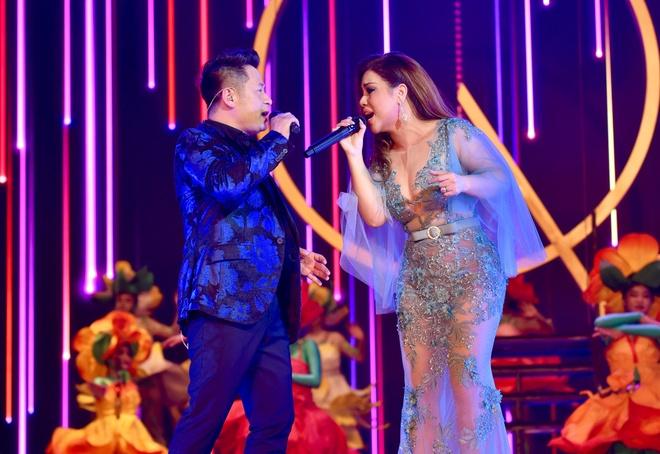 Bang Kieu khoe giong an tuong tai Q-Concert hinh anh