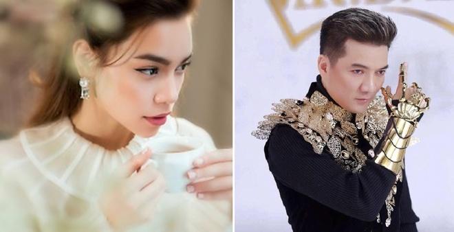 Ho Ngoc Ha, Mr. Dam tham gia tim kiem tai nang am nhac mien Trung hinh anh 1