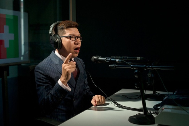 Ngoai Hang Anh van dang gay can tren song truyen hinh K+ hinh anh 1