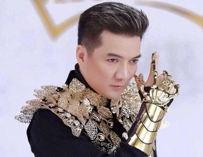 Ho Ngoc Ha, Mr. Dam tham gia tim kiem tai nang am nhac mien Trung hinh anh