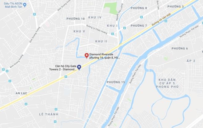 Ha tang dong bo, bat dong san khu Dong TP.HCM tang nhiet hinh anh 3