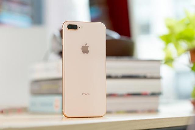 iPhone XS, XS Max ra mat, iPhone cu dat hang tai Di Dong Viet hinh anh