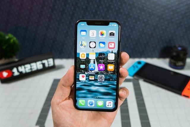 iPhone XS, XS Max ra mat, iPhone cu dat hang tai Di Dong Viet hinh anh 2