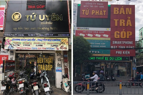 The he iPhone moi se len ke Tu Uyen, Tu Phat Mobile tu 21/9 hinh anh 2