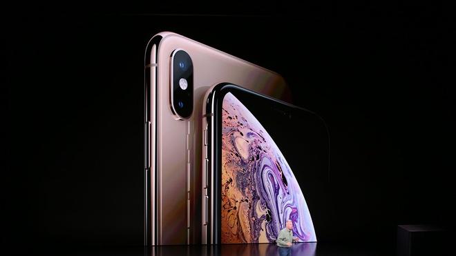 The he iPhone moi se len ke Tu Uyen, Tu Phat Mobile tu 21/9 hinh anh