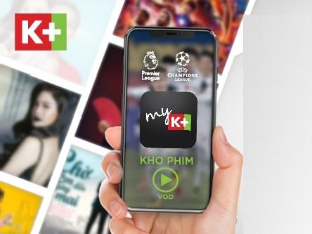 MobiFone hop tac K+ tung khuyen mai lon cho khach hang hinh anh
