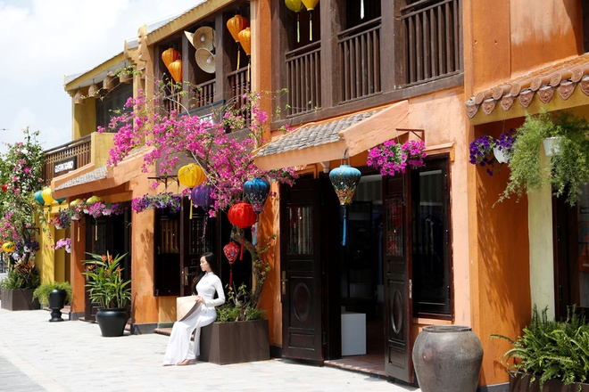 Tan huong Hoi An mua Trung thu giua long Ha Noi hinh anh