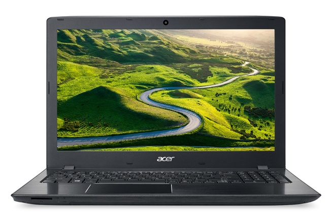 Acer Aspire E5-576G trang bi cong nghe tang toc thong minh cua Intel hinh anh