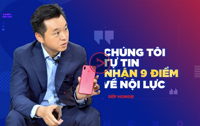 Sep Honor: 'Chung toi tu tin nhan 9 diem ve noi luc' hinh anh