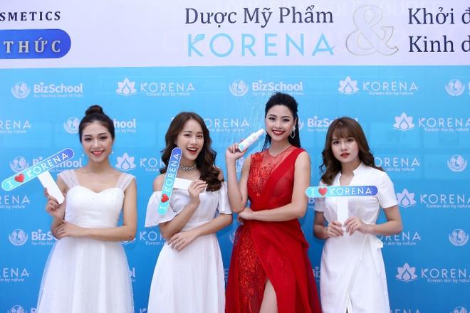 Hoa hau Bien 2016: 'Kien thuc tot giup kinh doanh my pham thanh cong' hinh anh