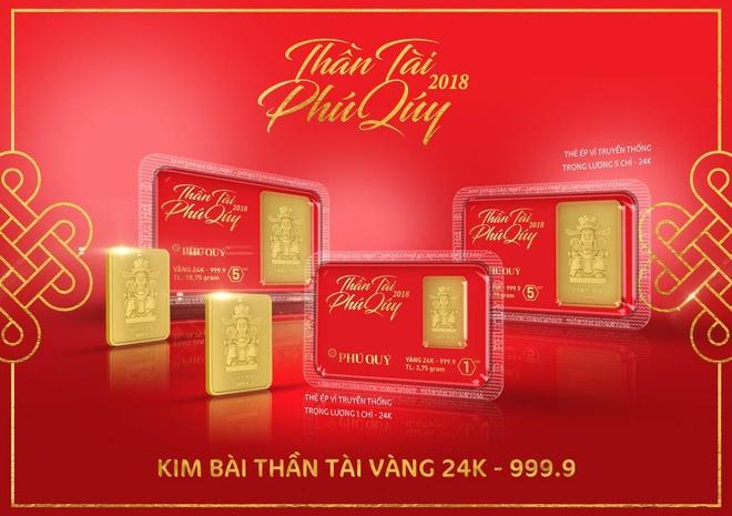 Trang suc Phu Quy ra mat cua hang dau tien tai TP.HCM hinh anh 3