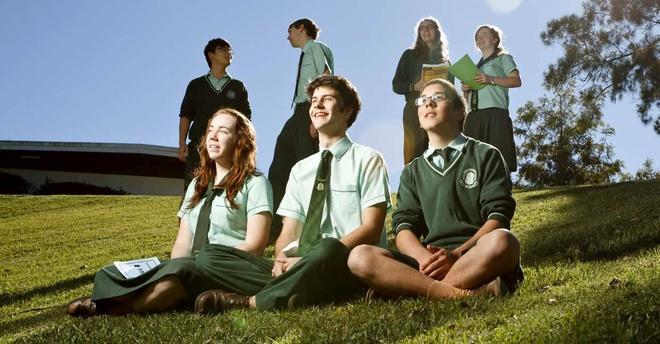 Các trường công lập bang Queensland, Australia được lòng học sinh VN