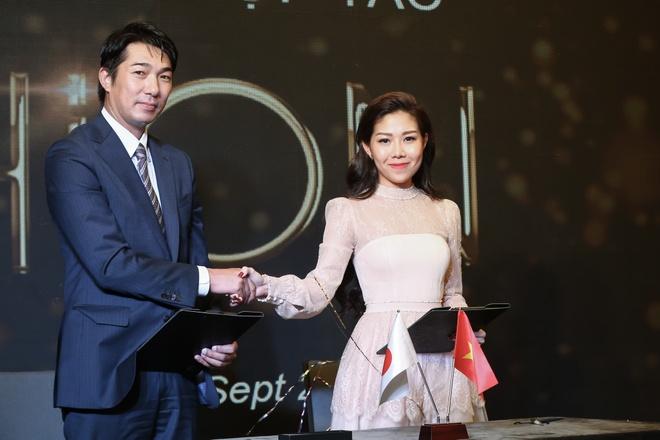 Thương hiệu Shion chính thức có mặt tại thị trường Việt Nam
