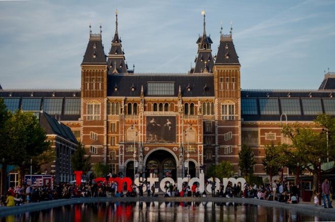 3 lý do giúp Hà Lan trở thành 'miền đất hứa' cho du học sinh