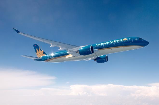 Vietnam Airlines tang gan 600 chuyen bay phuc vu Tet Nguyen dan hinh anh