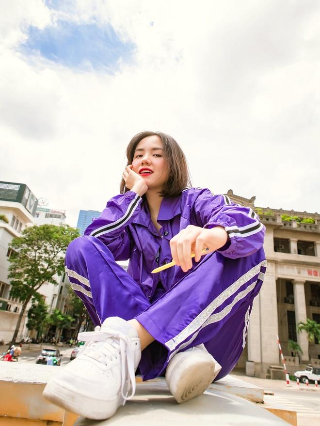 Bi quyet khong cham dien thoai van co anh selfie doc la cua sao Viet hinh anh 5
