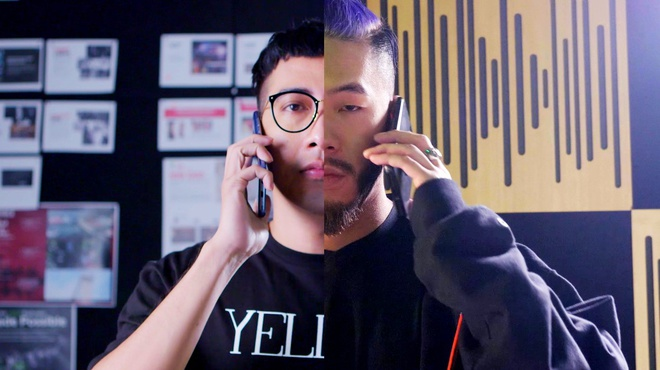 Only C dua khan gia Viet di khap Singapore qua MV 'Di di chan cho chi' hinh anh 1