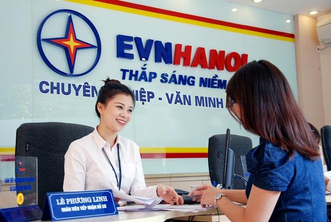 Dam bao cung ung dien tren dia ban thu do trong nam 2018 hinh anh 2