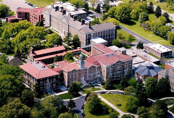 Học bổng 36.000 CAD tại Saint Mary's University cho sinh viên quốc tế