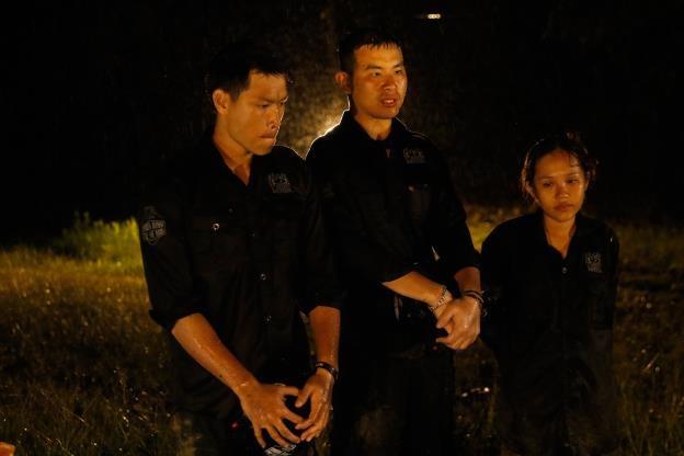 Chien binh the he moi tap 7: Ngoc Hoa mat phong do, 2 hot boy can team hinh anh 9
