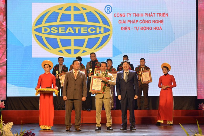Dseatech anh 1