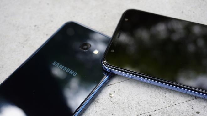 Smartphone pho thong tich hop tinh nang cao cap duoc long nguoi tre hinh anh 3