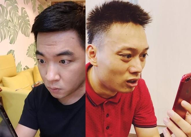 Ly Hai, Minh Ha thi khong chop mat de trung nha tien ty hinh anh 3