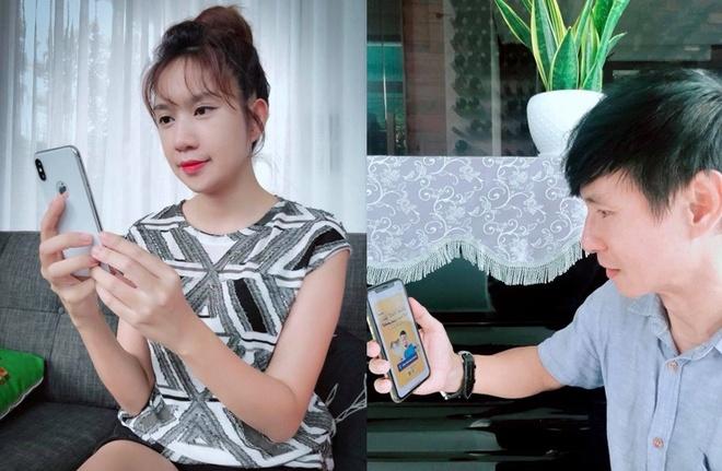 Ly Hai, Minh Ha thi khong chop mat de trung nha tien ty hinh anh