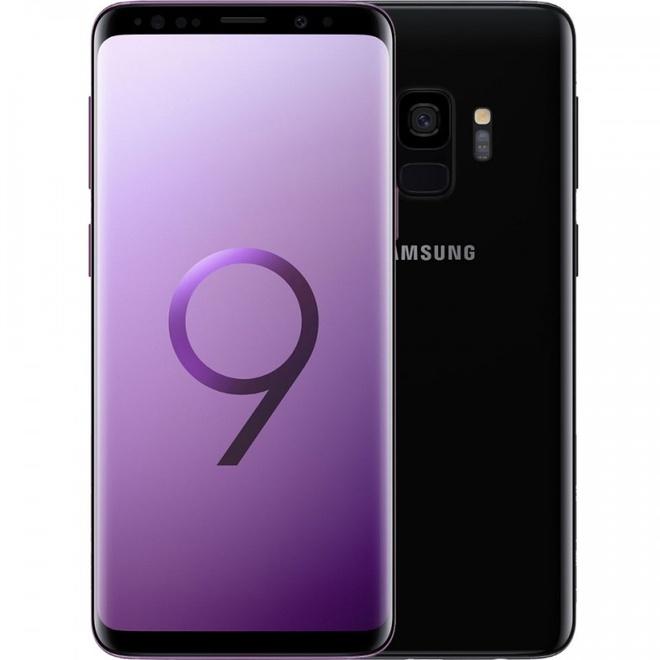5 thiet bi cong nghe cua Samsung duoc long nguoi dung hinh anh 1