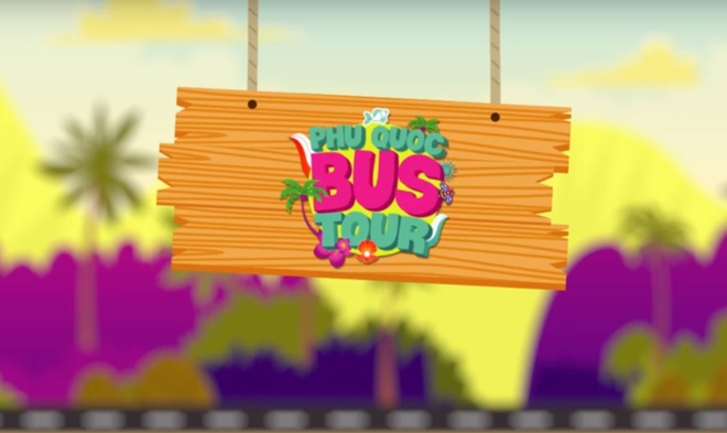 Video - Kham pha dao ngoc Phu Quoc voi dich vu bustour Hop-on Hop-off hinh anh