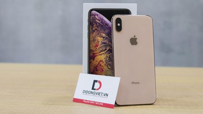 Nen chon iPhone 8 Plus, X hay XS Max lam qua 20/10? hinh anh 3