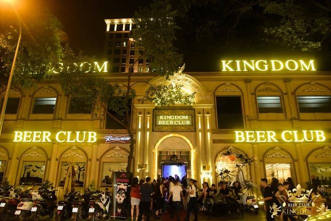 Mo hinh beerclub duoc gioi tre Sai Gon ua chuong hinh anh