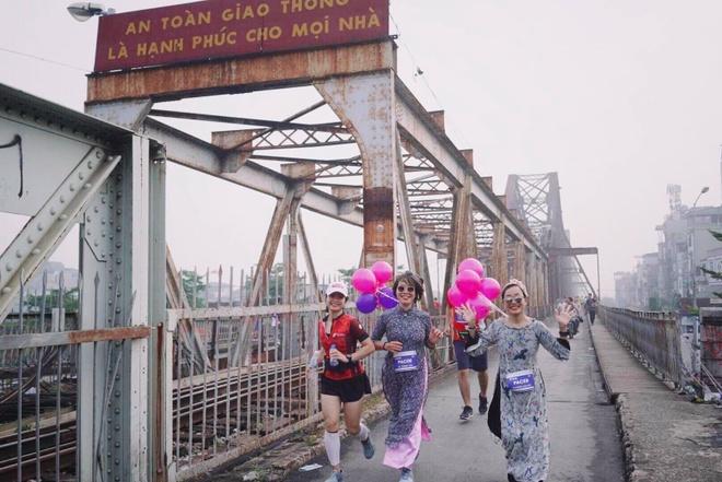 Giai marathon Quoc te Di san Ha Noi anh 5