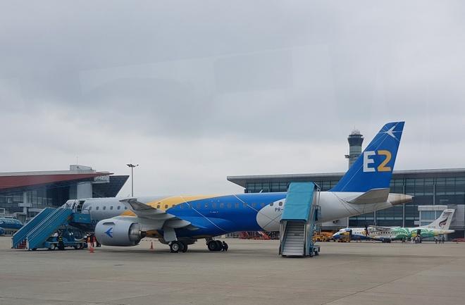Vietnam Airlines khai thac dong may bay phan luc loai nho hinh anh