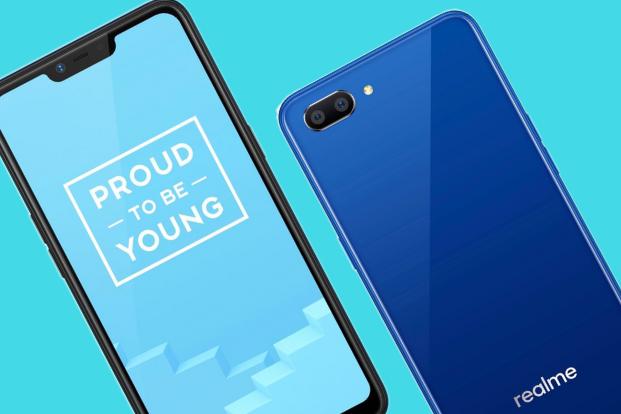 Bo 3 smartphone Realme - lua chon moi cho nguoi dung tre hinh anh