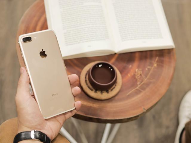 Sở hữu iPhone 7 Plus, X và XS Max rẻ gần nửa giá tại Di Động Việt