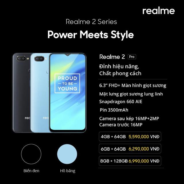 Khach dat truoc Realme 2 Series se nhan may ngay 27/10 hinh anh 4