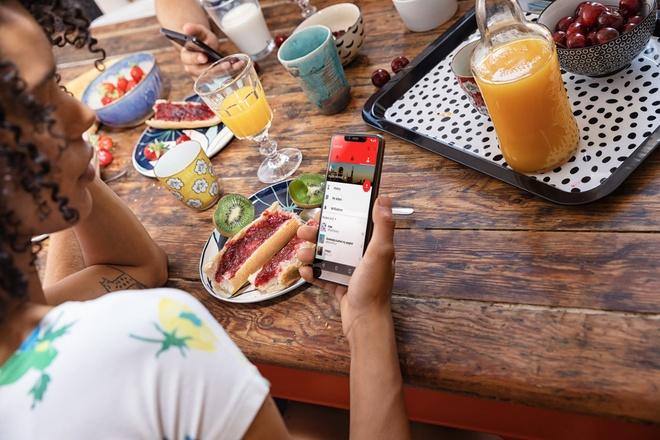 Wiko View 2 Go - smartphone tai tho thoi trang gia duoi 3 trieu dong hinh anh 3